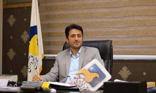 35 خدمت متنوع عمرانی در 20 روز، دستاورد اعتماد شهردار ساری به سازمان عمران